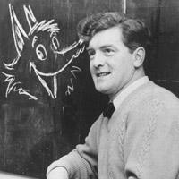 Harry Hargreaves (cartoonist) Engels; illustrator; 1922-02-09; 2004-11-12