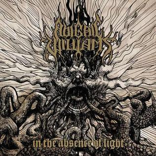 <i>In the Absence of Light</i> 2010 studio album by Abigail Williams