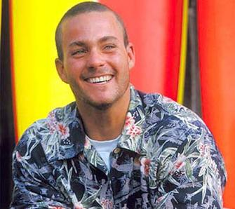 Jay Moriarity And Frosty