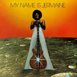 <i>My Name Is Jermaine</i> 1976 studio album by Jermaine Jackson