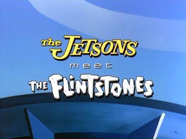 the jetsons meet the flintstones wikipedia