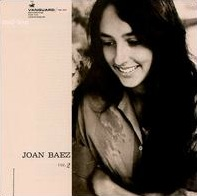 <i>Joan Baez, Vol. 2</i> 1961 studio album by Joan Baez