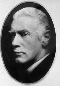 John Edward Thornycroft British civil engineer