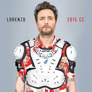 2015 studio album by Jovanotti