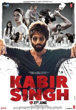 Kabir Singh English Subtitles (.SRT) Download