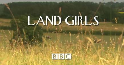 land girls tv series wikipedia