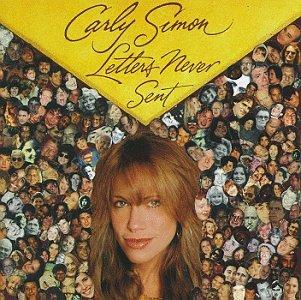 <i>Letters Never Sent</i> 1994 studio album by Carly Simon