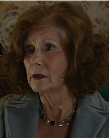 Lily Butterfield Fictional character from the ITV soap opera Emmerdale