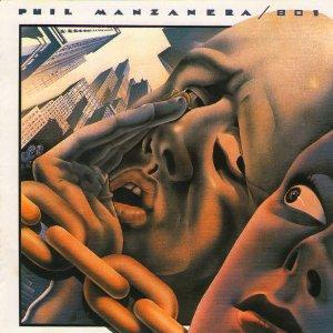 <i>Listen Now</i> 1977 studio album by Phil Manzanera/801