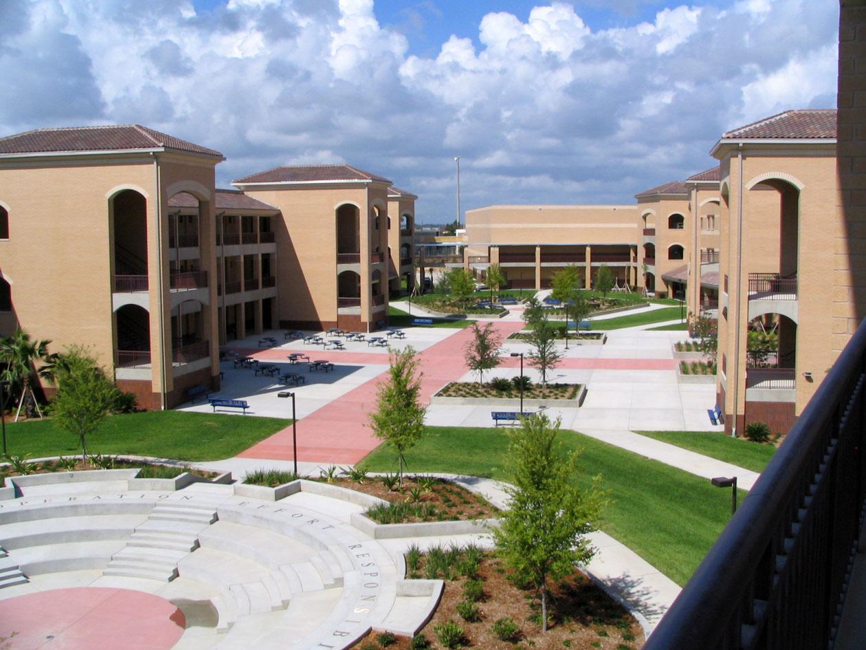 Atlantic High School In Daytona Beach Florida