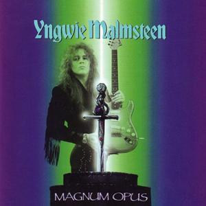 <i>Magnum Opus</i> (Yngwie Malmsteen album) 1995 studio album by Yngwie Malmsteen