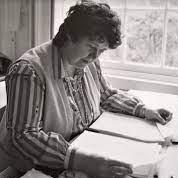 Mairi Robinson Scottish lexicographer