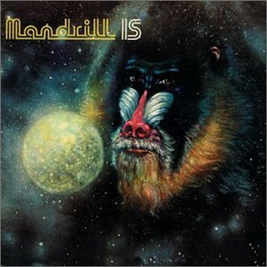 Mandrill Is Wikipedia