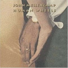 1993 studio album by John Mellencamp