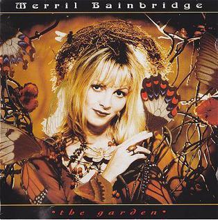 <i>The Garden</i> (Merril Bainbridge album) 1995 studio album by Merril Bainbridge