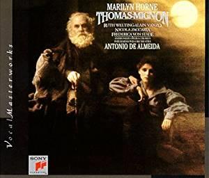 <i>Mignon</i> (Antonio de Almeida recording) 1978 studio album by Antonio de Almeida