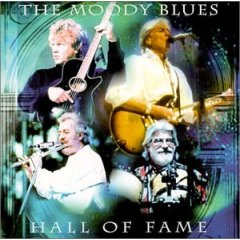 <i>Hall of Fame</i> (The Moody Blues album) 2000 live album by The Moody Blues