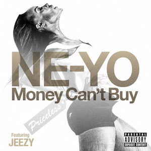 Ne-Yo featuring Jeezy — Money Can't Buy (studio acapella)