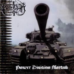 <i>Panzer Division Marduk</i> 1999 studio album by Marduk