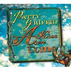 <i>A Kiss in Time</i> 2003 live album by Patty Griffin