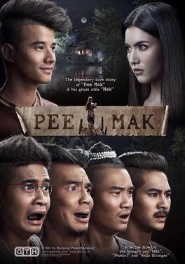 Pee Mak full movie (2013)