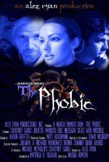 Poster of The Phobic.jpg
