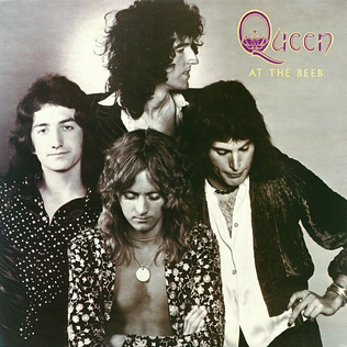 At the Beeb (Queen album) - Wikipedia