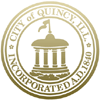 Official seal of Quincy