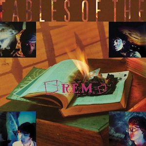 <i>Fables of the Reconstruction</i> 1985 album by R.E.M.