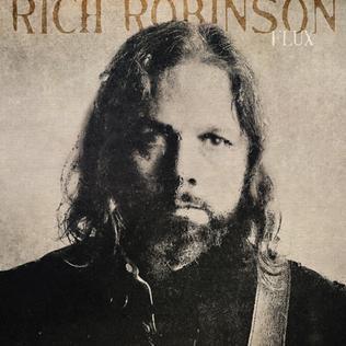 <i>Flux</i> (Rich Robinson album) album by Rich Robinson