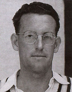 Roy Marshall West Indian cricketer