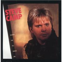 <i>Shake Me to Wake Me</i> 1985 studio album by Steve Camp