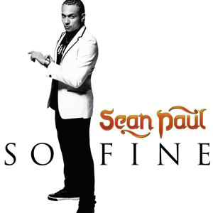 Sean Paul — So Fine (studio acapella)