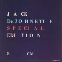 <i>Special Edition</i> (Jack DeJohnette album) 1980 studio album by Jack DeJohnette