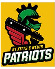St Kitts & Nevis Patriots - Wikipedia
