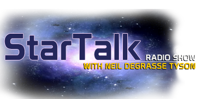 Picture of a podcast: Star Talk