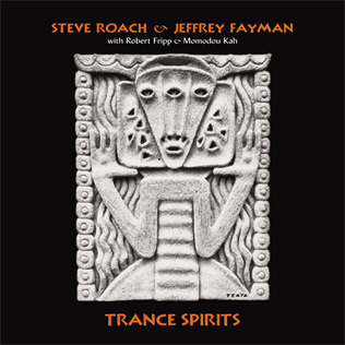 News 4 Tucson >> Trance Spirits - Wikipedia