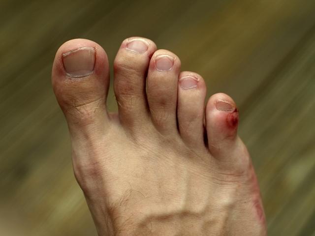 Tip Toes And Nails Spa Hutchinson