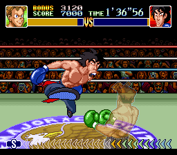 Super Punch-Out Cheats