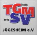TGM SV Jügesheim German football club