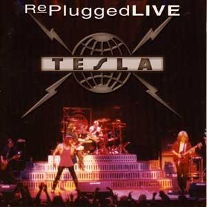<i>Replugged Live</i> live album by Tesla