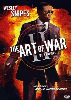 the art of war 2