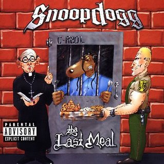 <i>Tha Last Meal</i> 2000 studio album by Snoop Dogg