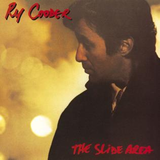 <i>The Slide Area</i> 1982 studio album by Ry Cooder