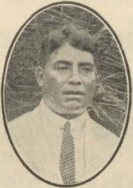 Timothy Detudamo