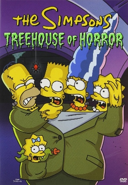 Treehouse Of Horror Wikipedia