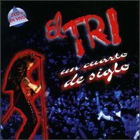 <i>Un Cuarto de Siglo</i> live album