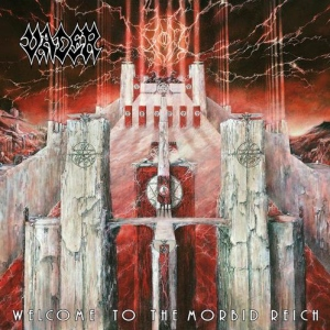 <i>Welcome to the Morbid Reich</i> 2011 studio album by Vader
