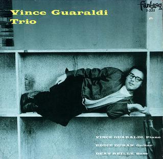 Vince Guaraldi Trio Album Wikipedia