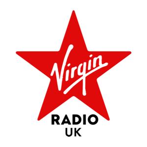 Virgin Radio UK Radio station